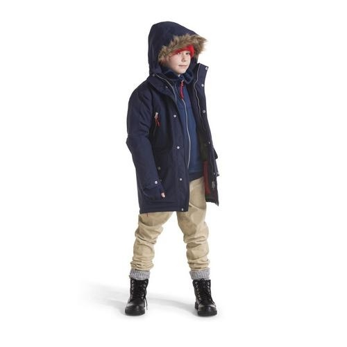 Куртка Для Мальчиков DIDRIKSONS ROGER 502574-039 Зима ed55ead6e07